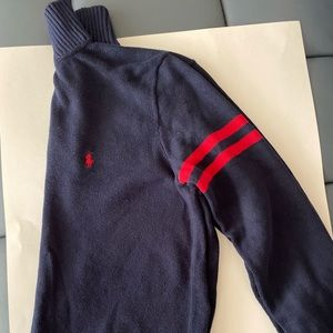 Pilot Ralph Lauren sweater